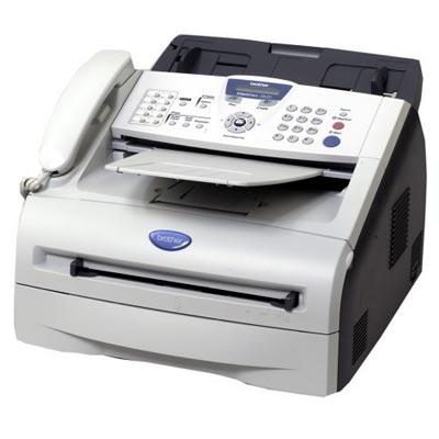 Máy Fax Laser Brother 2820