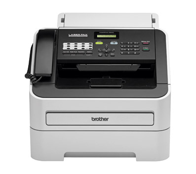 Máy Fax Laser Brother 2840