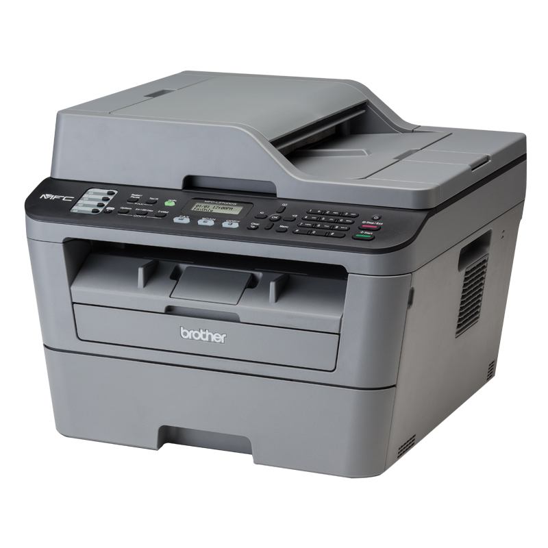 Máy In Brother MFC-L2701D, In, Scan, Copy, Fax, Duplex - In 2 mặt tự động