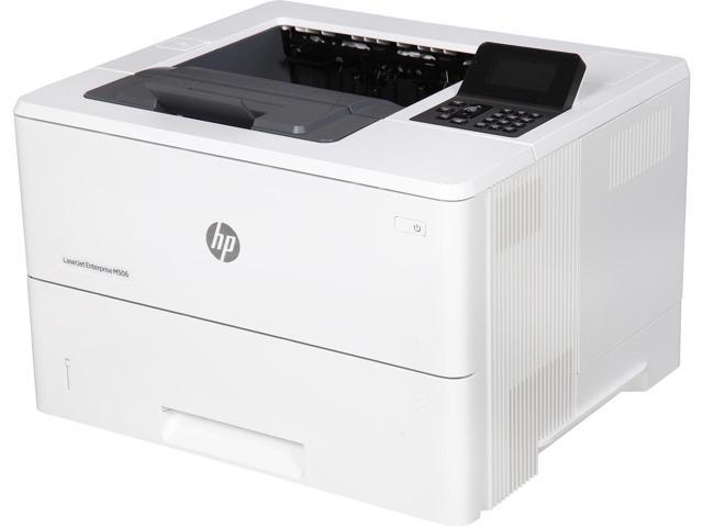 Máy in HP LaserJet Enterprise M506dn - F2A69A