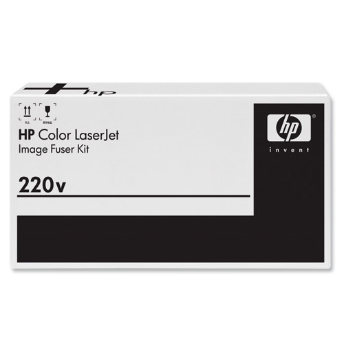 HP Color LaserJet Q3656A 220V Fuser Kit (Q3656A)