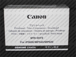 Đầu in Canon QY6-0073-000 Print head (QY6-0073-000)