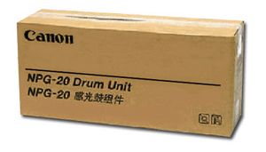 Canon NPG-20 Drum Unit (NPG-20)