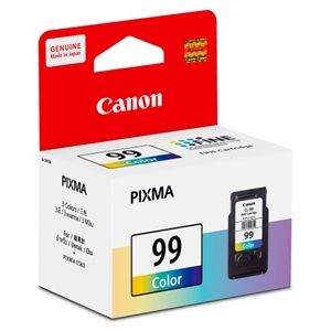 Mực in Canon CL-99, Color Ink Cartridge (CL-99)