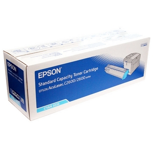 Mực in Epson S050232 Cyan Toner Cartridge (S050232)