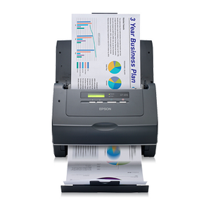 Epson WorkForce Pro GT S55 Document Scanner
