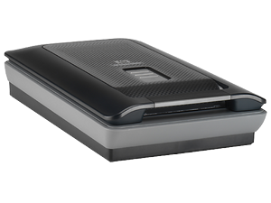 HP Scanjet G4050 Photo Scanner (L1957A)
