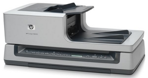 HP Scanjet N8420 Document Flatbed Scanner (L2689A)