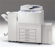 Máy Photocopy Seconhand RICOH Aficio MP 6001
