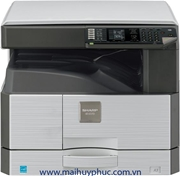 Máy Photocopy Sharp AR 6020D, Copy,In, Scan màu, Duplex
