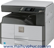 Máy Photocopy Sharp AR 6023N, Copy, In mạng, Scan màu, Duplex