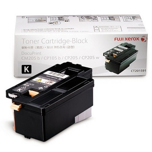 Mực in Xerox CM205b/CP105b/CP205, Black Toner Cartridge